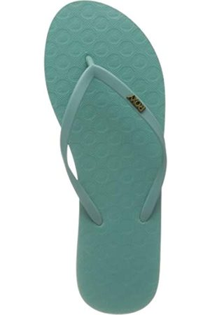 Roxy Women's Viva Beach & Pool Shoes, Curacao Buu)