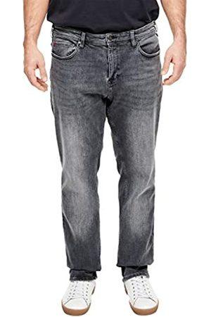 s.Oliver Big Size Men's Straight Jeans (gerades Bein)