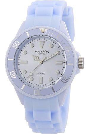 Madison Men's Watch L4167-25