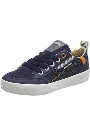 Geox Boys' J Kilwi B Low-Top Sneakers, ( / C0057)