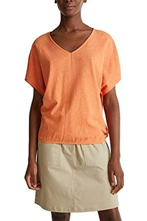 ESPRIT Women's 990ee1k310 T-Shirt