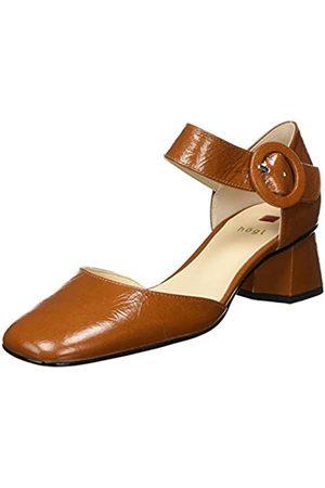 Högl Women's 9-105431 Ankle-Strap Size: 2.5 UK