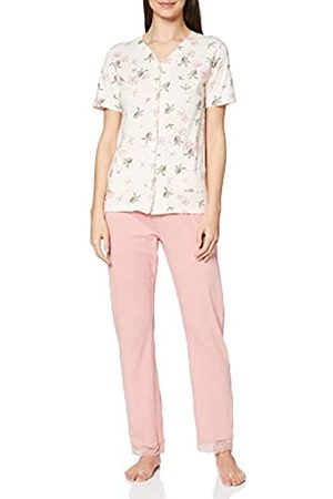 Mary White Women's AF.FLO.PYGT Pyjama Sets