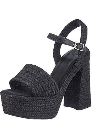 Castañer Women's Aria/ss20025 Heel Sandal