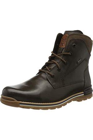 Fretz Men Cooper Chukka Boots, (Mokka 59)