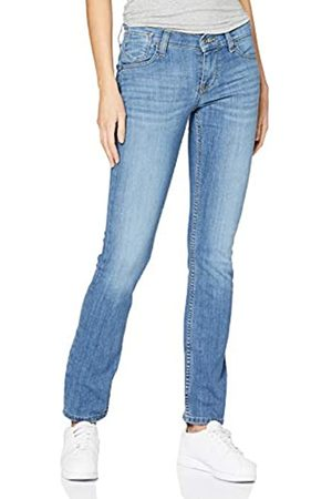 Tommy Hilfiger Girls Lana Straight Cropped Icpst Jeans