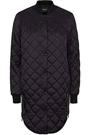 Vero Moda Women's VMHAYLE SS20 3/4 Jacket NOOS Quilted