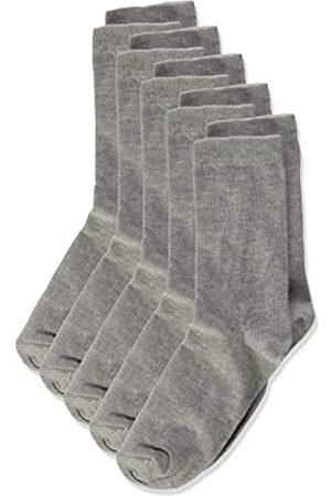 Minymo Girls 5er Pack Ankel Socken Socks