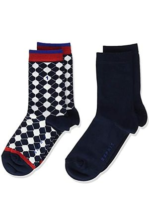 Esprit Boy's Football Calf Socks