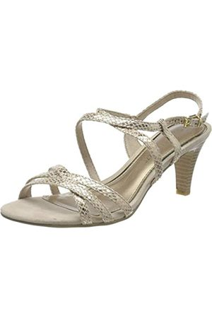 Marco Tozzi Women's 2-2-28341-24 Ankle Strap Sandals