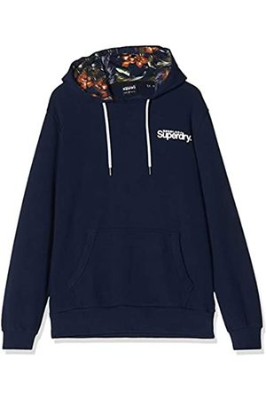 Superdry Men's Super 5's Hood Hoodie