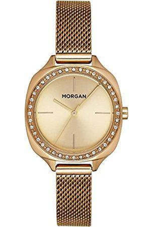 Morgan Women's Watch MG 003S-1EMM