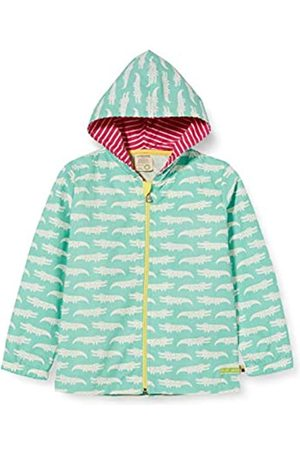 loud + proud Girl's Outdoor Jacket Organic Cotton