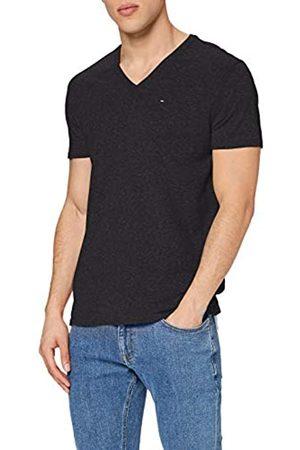 Tommy Hilfiger Men's Original Triblend V Neck Short Sleeve V-Neck T-Shirt