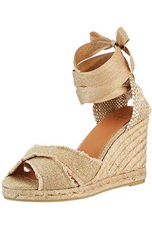 Castaner Women's Bluma/8/ss20032 Espadrille Wedge Sandals