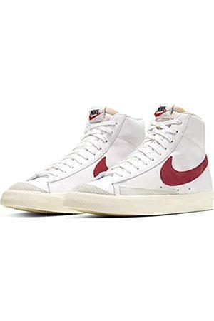 Nike Men's Blazer Mid '77 VNTG Basketball Shoe, /Worn Brick-Sail