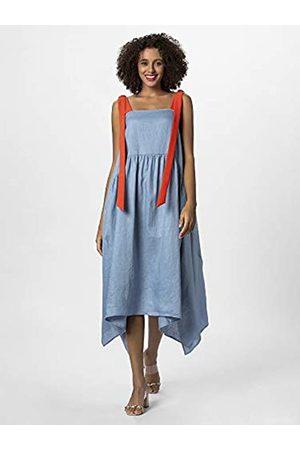 Apart Women's Linen Dress