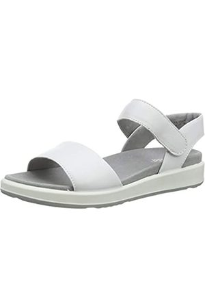 Hotter Women's Play Wide Fit Sandal