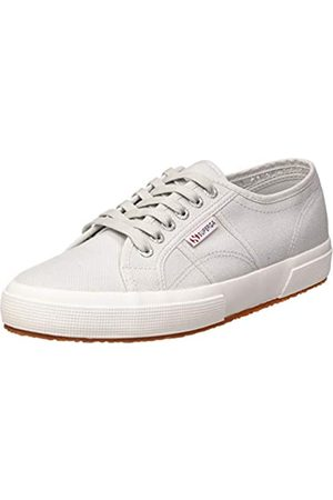 Superga Unisex Adults' 2750-cotu Classic Gymnastics Shoes, ( Ash 04y)
