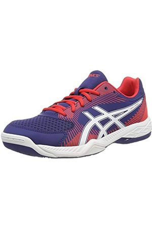 Asics Men's Gel-Task Volleyball Shoes, ( Print/ 400)