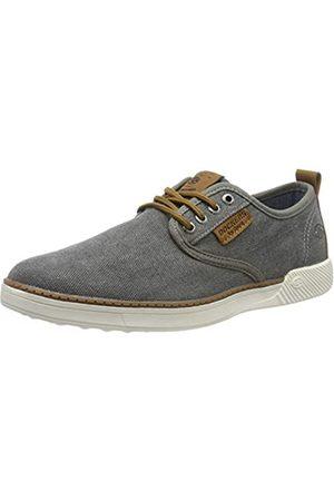 Dockers Men's 44sv009-790210 Low-Top Sneakers, (Hellgrau 210)
