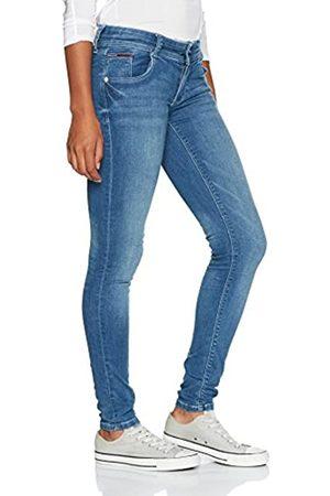 Tommy Hilfiger Women's Low Rise Scarlett Skinny Jeans