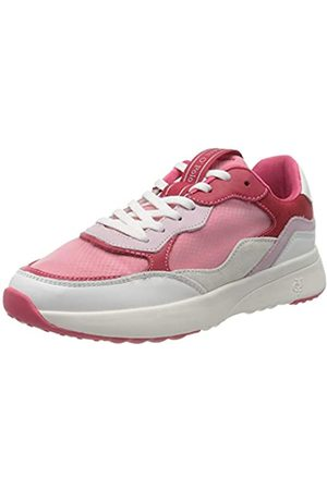 Marc O' Polo Women's 00215263501315 Trainers, (Rose Combi 308)
