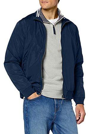Izod Men's Coastal Bomber Jacket