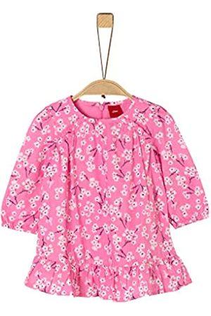 s.Oliver Baby Girls' Kleid Kurz Dress