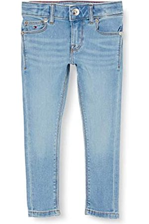 Tommy Hilfiger Girl's Nora RR Skinny OCLBST Jeans