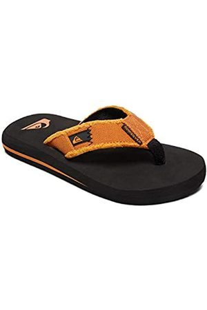 Quiksilver Boys' Monkey Abyss Youth Beach & Pool Shoes, ( / / Xknn)