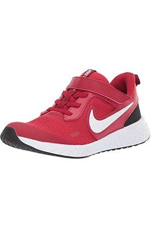 Nike Unisex Kids Revolution 5 (PSV) Running Shoe, Gym / /