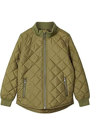 Name it Boys Coats - Boy's Nkmmohan Quilt Jacket Camp