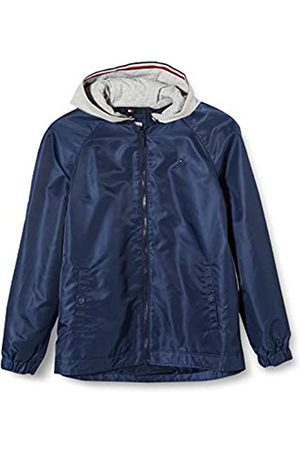 Tommy Hilfiger Girl's Essential Tommy Flag Jacket