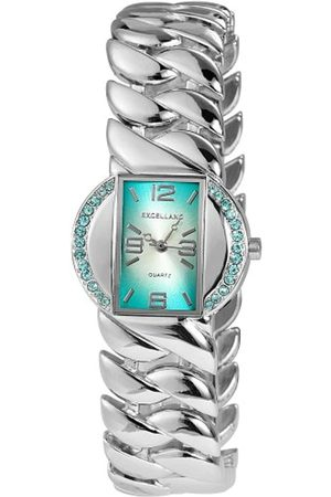 Excellanc Women's Watches 150123000007 Metal Strap
