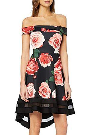 New Look Women's GO OCC EC FLRL BARDO Casual Dress