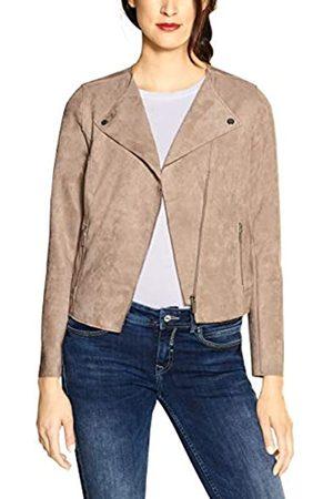 Street one Women's 211137 Faux Leather Jacket
