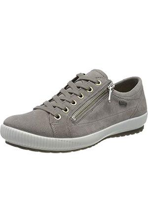 Legero Women's Tanaro Low-Top Sneakers, (Griffin (Grau) 29)