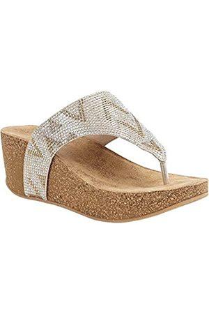 Lotus Women's Patsy Open Toe Sandals, ( Yy)