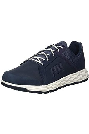 Helly Hansen Men's Gambier LC HT Low Rise Hiking Boots, (Navy/Vintage Indigo/of 597)