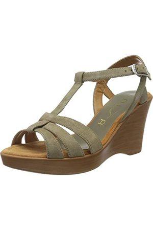 Unisa Women's Ramos_ks Platform Sandals, (Lauro Lauro)