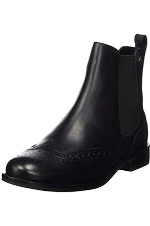 Superdry Women's Millie Brogue Chelsea Boot Ankle, ( 02a)