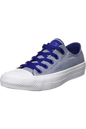 Converse Women's Chuck Taylor All Star Ii Sheen Mesh Ox Low-Top Sneakers