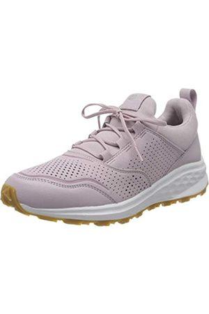 Jack Wolfskin Women's Coogee Xt W Low-Top Sneakers, (Violet/ 2091)