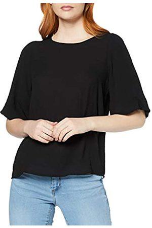 Vero Moda Women's Vmisabella Ss Top Ga Noos Blouse