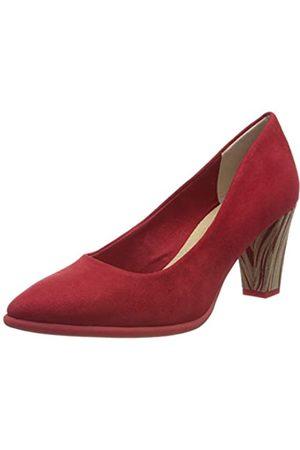 MARCO TOZZI Women's 2-2-22410-24 Closed Toe Heels, ( 500)