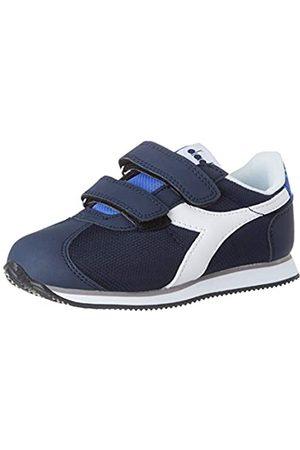 Diadora Unisex Kids' Vega Ps Fitness Shoes, ( Corsair 60063)