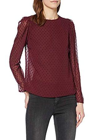 New Look Women's Dave Dobby Gathered SLV Shell Shirt