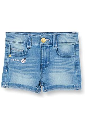 ESPRIT KIDS Girls Denim Shorts Co