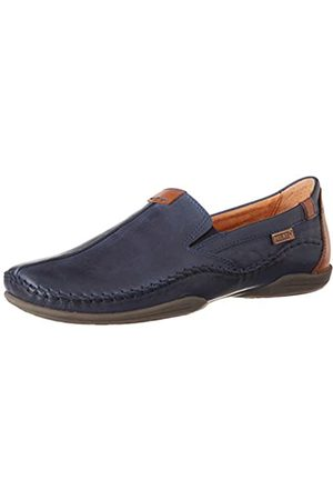 Pikolinos Leather Loafers Puerto RICO 03A